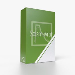 SeismoArtif Box