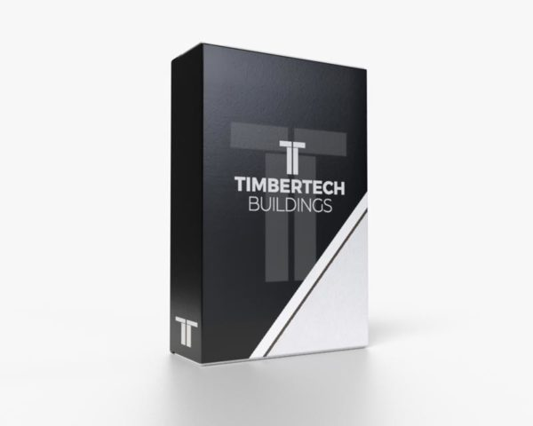 Timbertech-Building-Software box