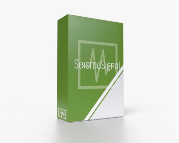 SeismoSignal Box