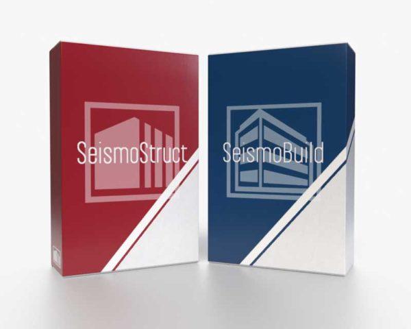 Seismo Bundle SeismoStruct e SeismoBuild