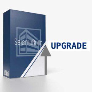 Upgrade SeismoBuild